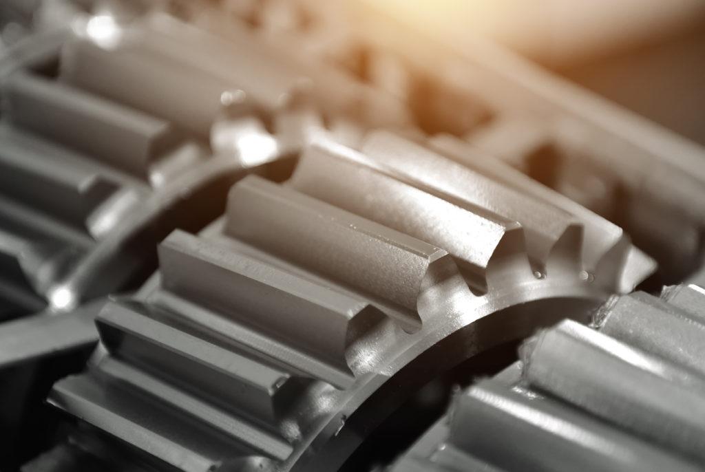 fabricamos Engranajes y cremalleras bajo sus especificaciones