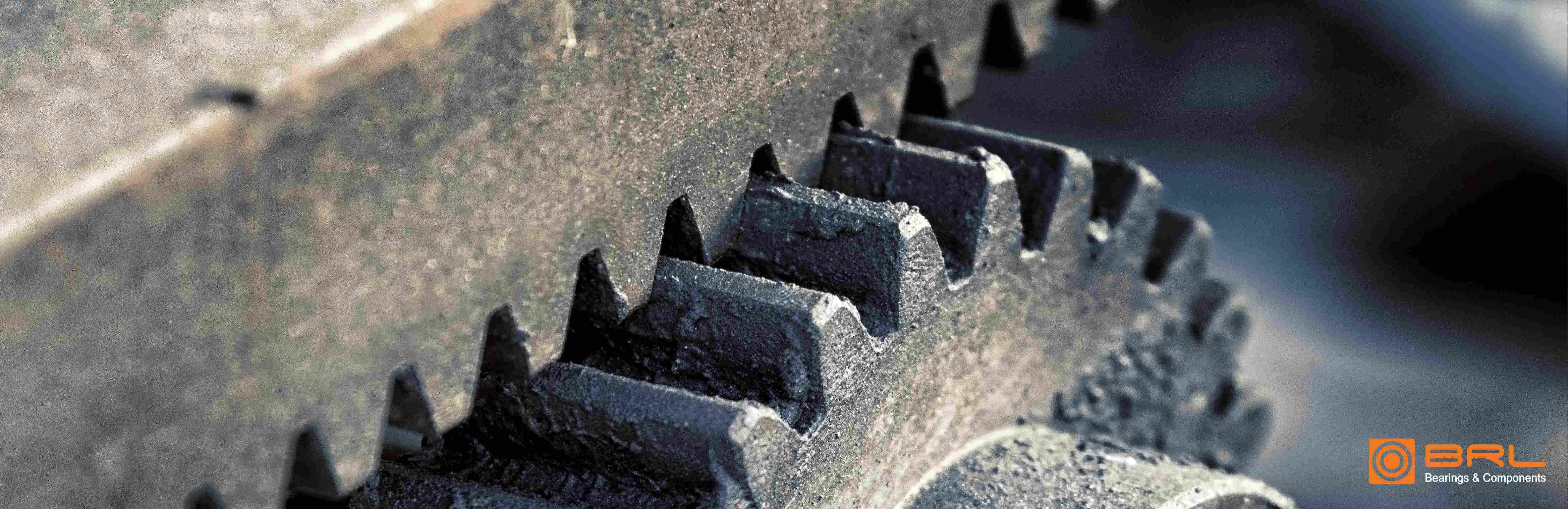 Fabricacion y venta de piñones, engranajes y cremalleras a medida