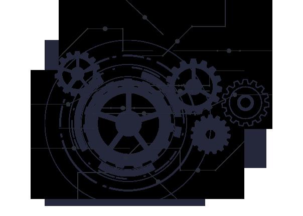 Fabricación a medida de piñones, engranajes, cremalleras y otros componentes para transmisión de potencia