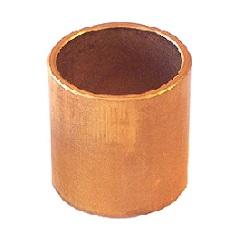 Casquillo de fricció BZ de Bronze sinterizado