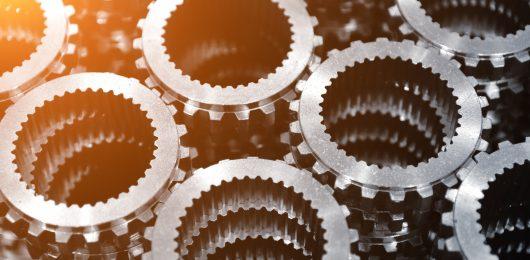 Engranajes y piñones fabricados a medida